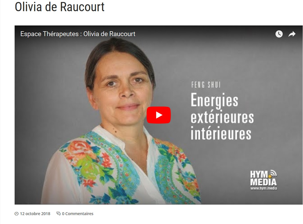 Hym Media Olivia de Raucourt